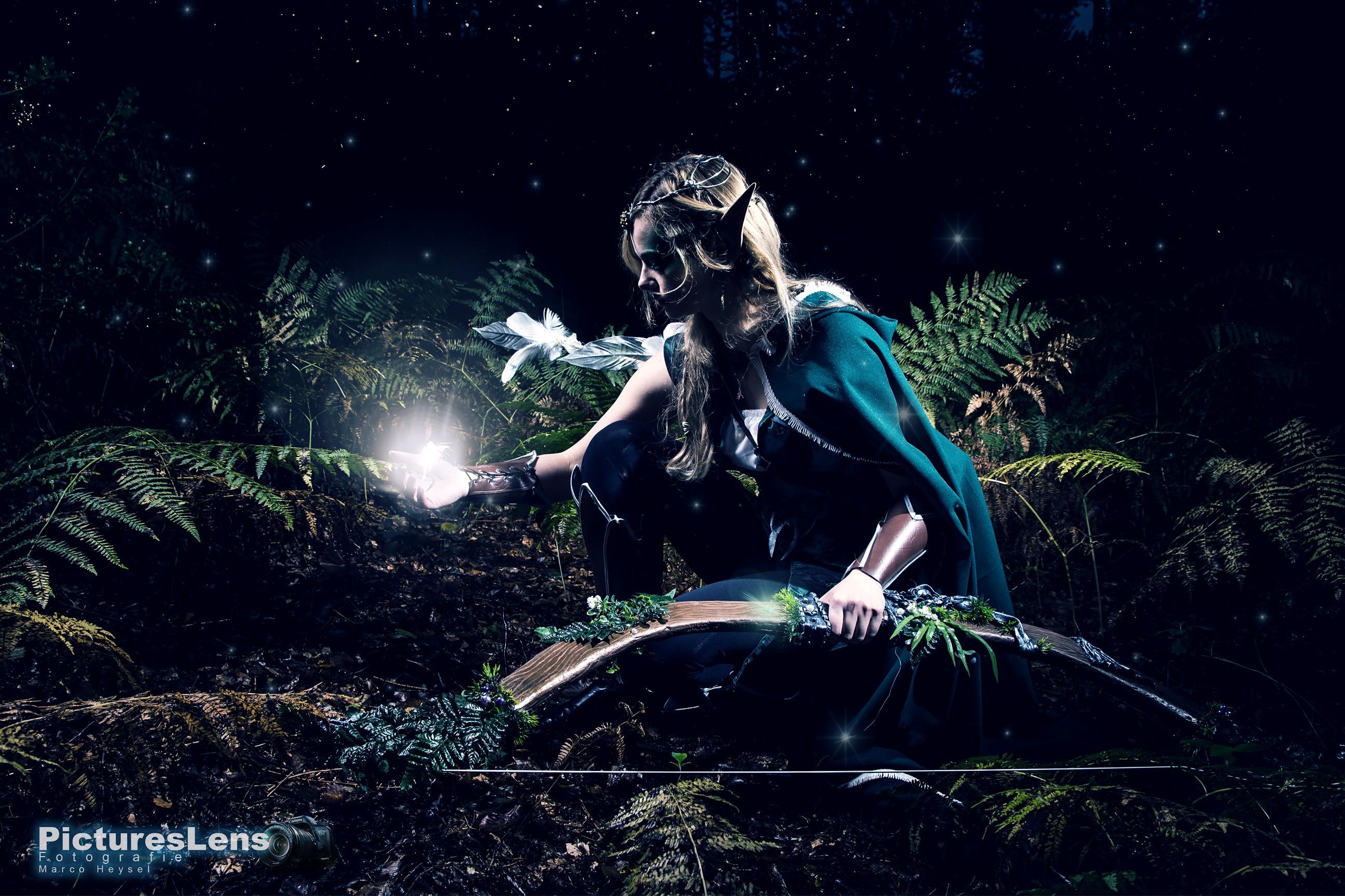 cosplayflex girl