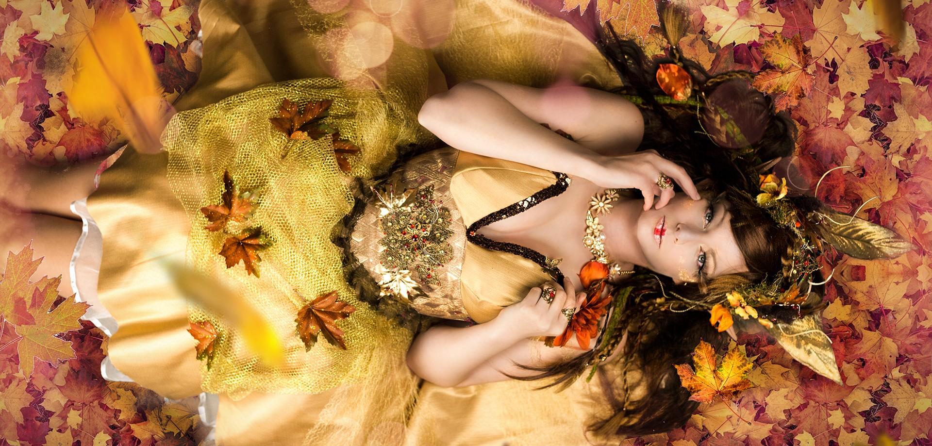 fairy cosplay eden craft