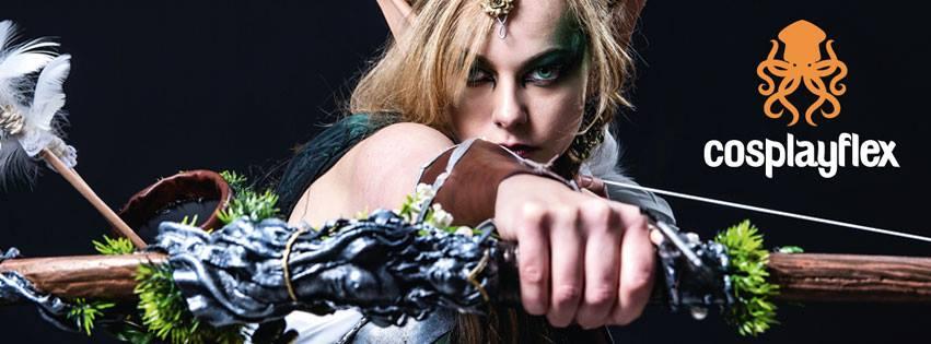 cosplayflex covergirl
