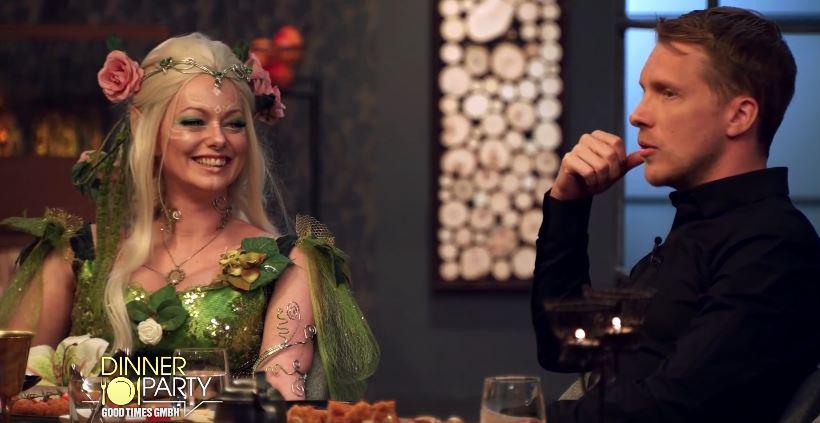 dinnerparty edencraft