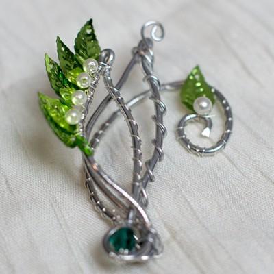 elve earcuffs