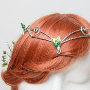 elve headpiece