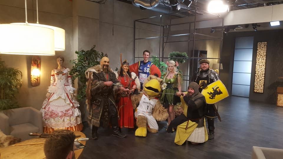oliver Pocher cosplay