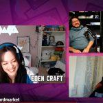 Eden Craft Interview mit Nackt und Rosa
